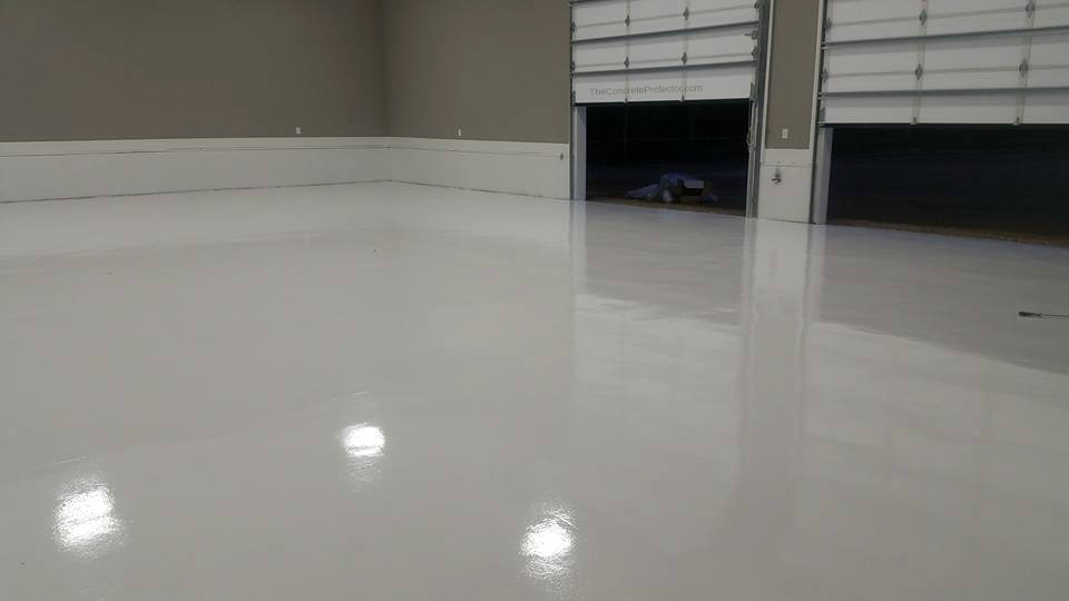 Resinous Flooring | Sidney Ohio