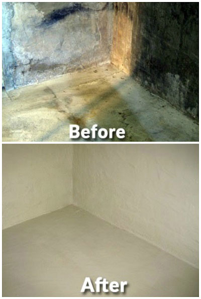 Basement Waterproofing | Sidney Ohio