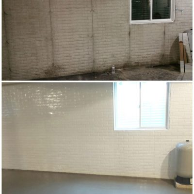 Basement Waterproofing | Sidney Ohio | Elsner Concrete Coatings