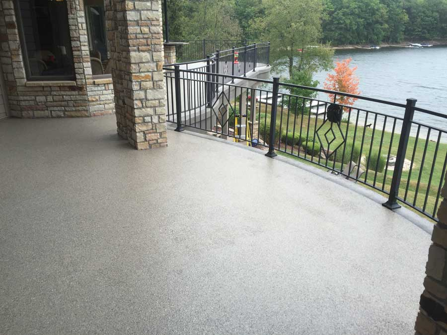 Graniflex Patio | Piqua Ohio