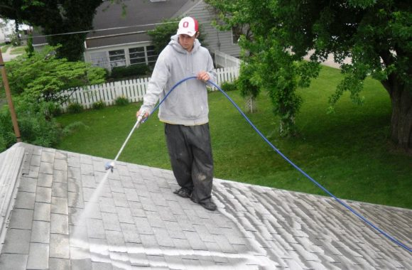 Pressure Washing | Sidney Ohio | Elsner Pressure Washing